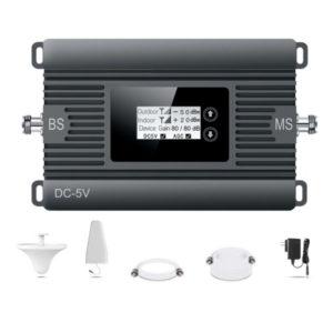 مقوي الاشارة ثنائي النطاق 3G & 4G ـ 1000 متر مربع
