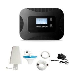 مقوي شبكة الجوال Home Pro 2G