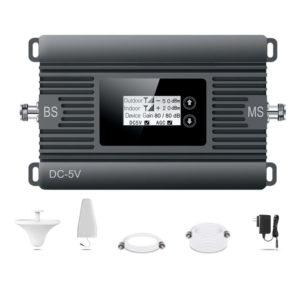 مقوي شبكة الجوال Home Pro 3G
